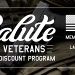 Glock Salute to Veterans Discount Program Starts 5/22/19
