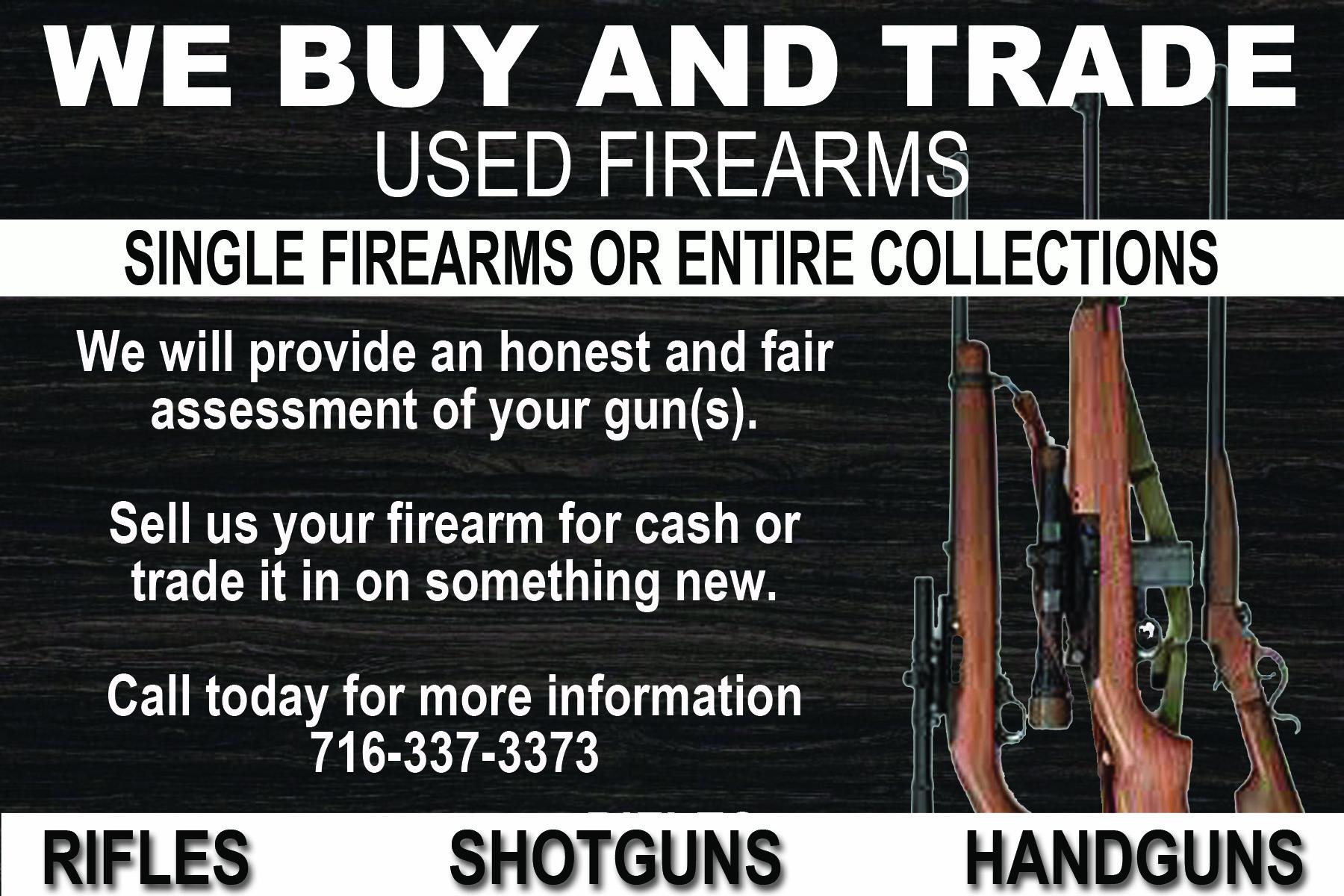 USED GUN IMAGE