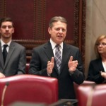 Senator Gallivan Introduces Legislation to Amend NY's SAFE Act